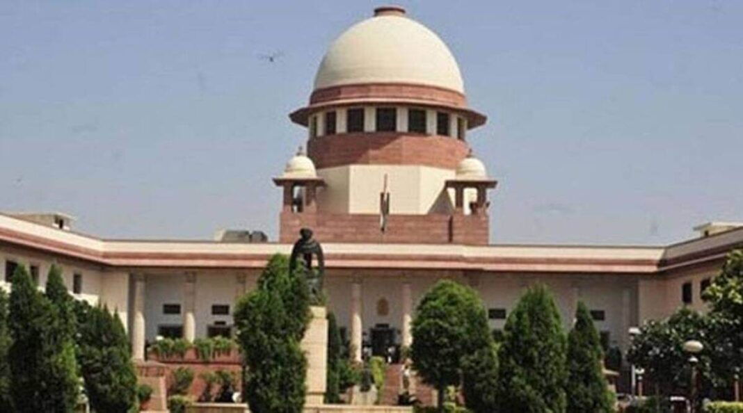 Earlier this month, the Supreme Court had stated that cases against MPs and MLAs cannot be withdrawn without the consent of the state high court. (File)