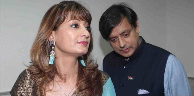 The prosecution had also told the court that Sunanda was upset with her husband after she found a BBM message exchanged between Tharoor and Pakistani journalist Mehr Tarar. (Express Photo by Pradip Das)