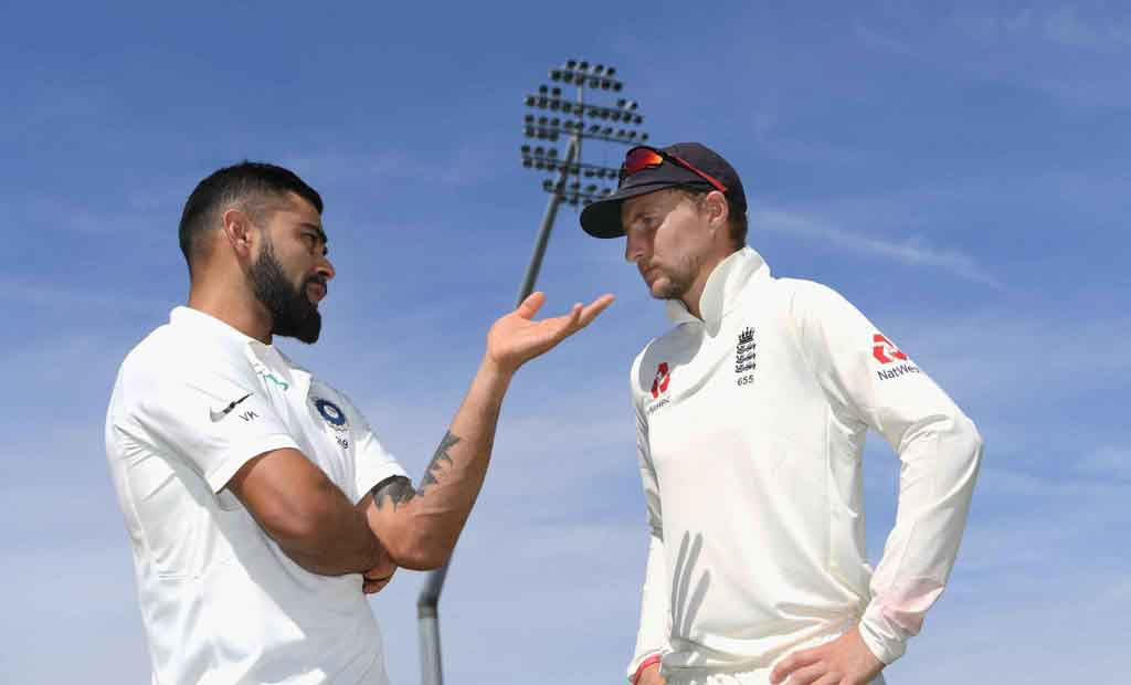 India vs England: 5th Test at Manchester Called Off After IND 'Unable to Field a Team' Due to Covid Outbreak