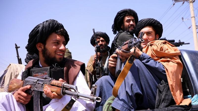 Taliban also announced that they will launch a program to send students abroad to pursue higher education. (Representational image: ANI)